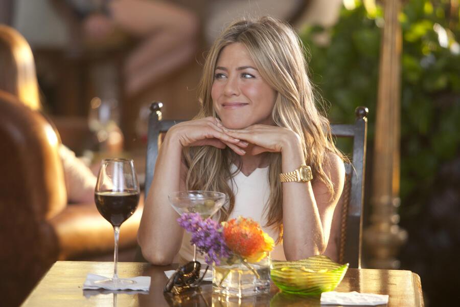 Meine erfundene Frau mit Jennifer Aniston