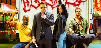 Daredevil und Co.