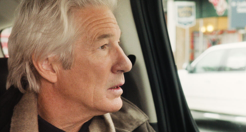 The Dinner mit Richard Gere