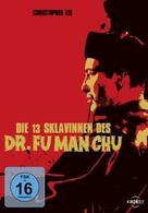 Die 13 Sklavinnen des Dr. Fu Man Chu