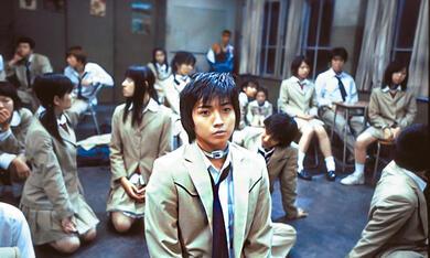 Battle Royale mit Tatsuya Fujiwara - Bild 6