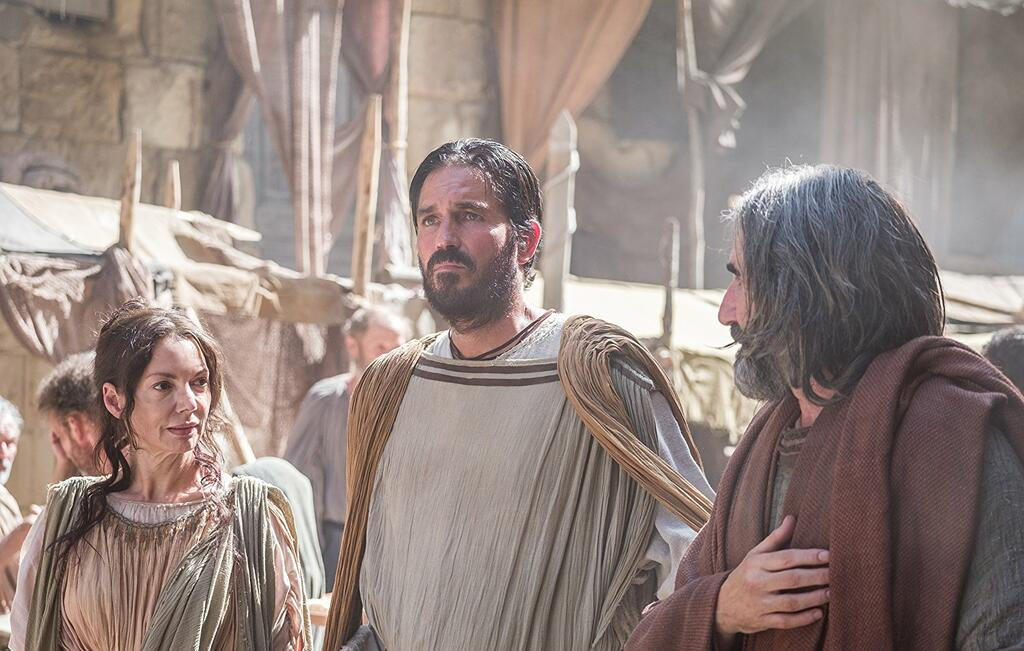 Paulus Der Apostel Christi