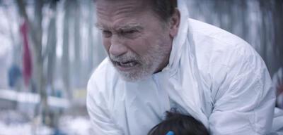 Aftermath mit Arnold Schwarzenegger