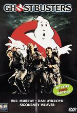 Ghostbusters - Die Geisterjäger Poster