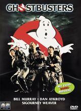 Ghostbusters - Die Geisterjäger - Poster
