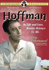 Hoffman - Poster