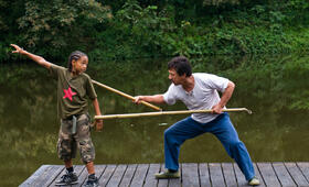 Karate Kid mit Jaden Smith - Bild 22
