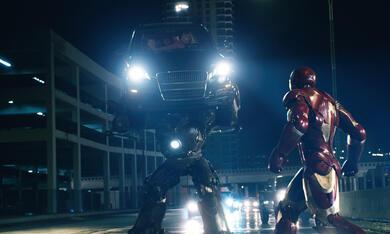 Iron Man mit Robert Downey Jr. - Bild 10