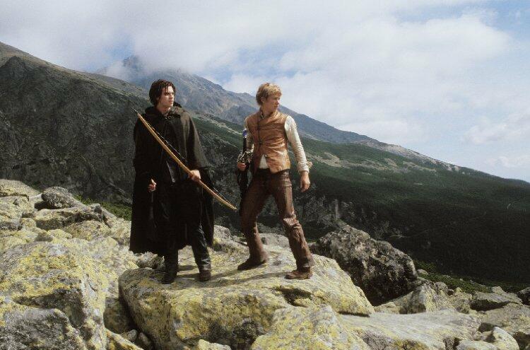 Eragon – Das Vermächtnis Der Drachenreiter Besetzung