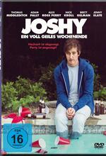 Joshy - Ein voll geiles Wochenende Poster
