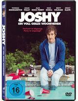 Joshy - Ein voll geiles Wochenende - Poster