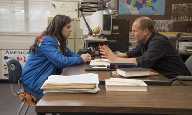 The Edge of Seventeen mit Woody Harrelson und Hailee Steinfeld - Bild 9