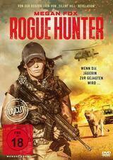 Rogue Hunter - Poster