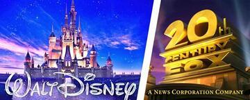 Einverleibt: Die Fox-Fanfare wird womöglich schon bald nicht mehr im Kino zu sehen sein