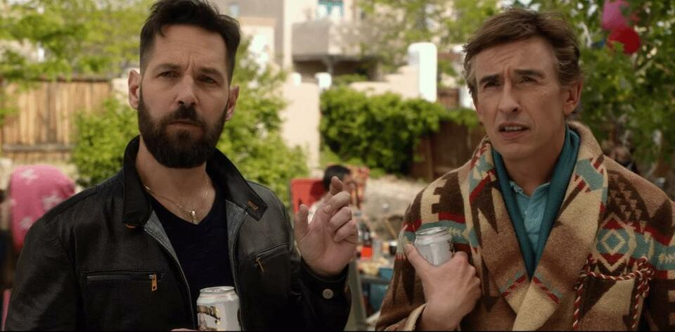 Ideal Home mit Paul Rudd und Steve Coogan