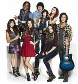 Victorious - Poster