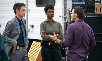 FBI: Special Crime Unit, FBI: Special Crime Unit - Staffel 4 - Bild 4