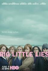 Big Little Lies - Staffel 2 - Poster
