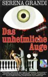 Das unheimliche Auge - Poster