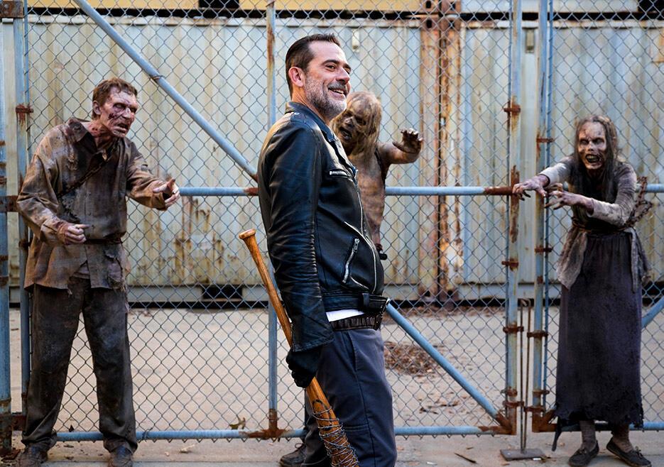 The Walking Dead Staffel 6 Episode 2 Stream