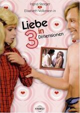 Liebe in drei Dimensionen - Poster