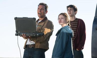 Interstellar mit Matthew McConaughey, Mackenzie Foy und Timothée Chalamet - Bild 5