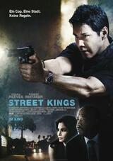 Street Kings - Poster