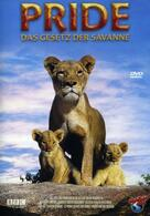 Pride - Das Gesetz der Savanne