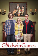 The Goodwin Games - Poster