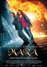 Mara und der Feuerbringer - Poster