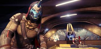 Bild zu:  Destiny hat viele Spieler, aber wenig Abwechslung
