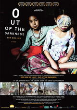 Out of the Darkness - Poster