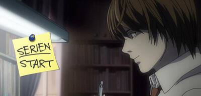 Death Note, Staffel 1