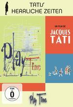 Playtime - Tatis herrliche Zeiten Poster