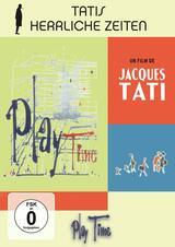 Playtime - Tatis herrliche Zeiten - Poster