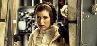 Bild zu:  Prinzessin Leia in Das Imperium schlägt zurück