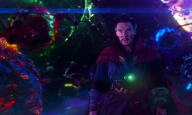Doctor Strange mit Benedict Cumberbatch - Bild 6