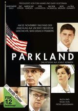 Parkland - Poster
