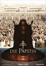 Die Päpstin - Poster