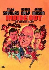 Inside Out - Ein genialer Bluff - Poster