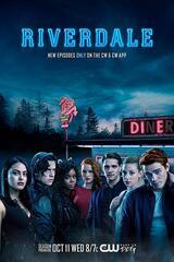 Riverdale - Staffel 2 - Poster