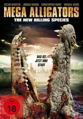 Mega Alligators - The New Killing Species
