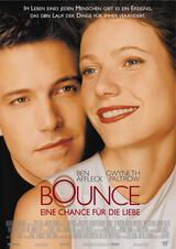 Bounce - Eine Chance für die Liebe - Poster