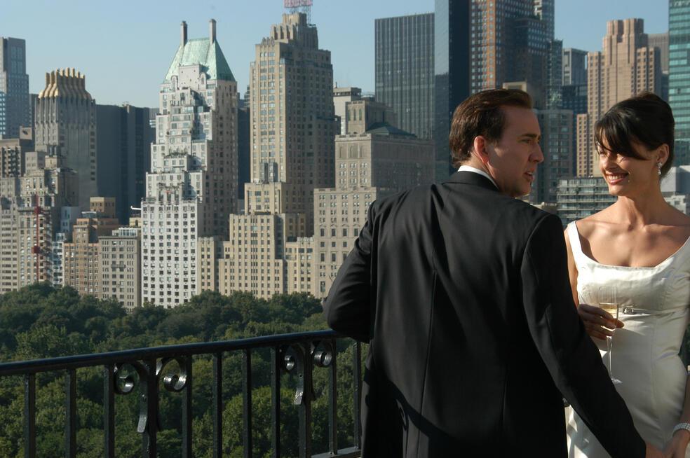 Lord of War - Händler des Todes mit Nicolas Cage und Bridget Moynahan