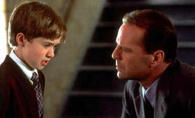 The Sixth Sense mit Bruce Willis und Haley Joel Osment - Bild 3
