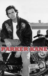 Parker Kane - Die Gewalt im Nacken - Poster