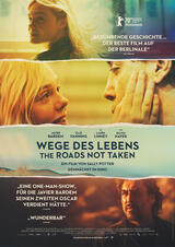 Wege des Lebens - The Roads Not Taken - Poster