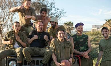 Der Tel-Aviv-Krimi: Alte Freunde mit Samuel Finzi - Bild 1