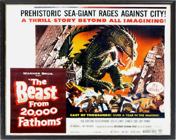 Dinosaurier News