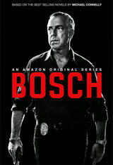 Bosch - Poster